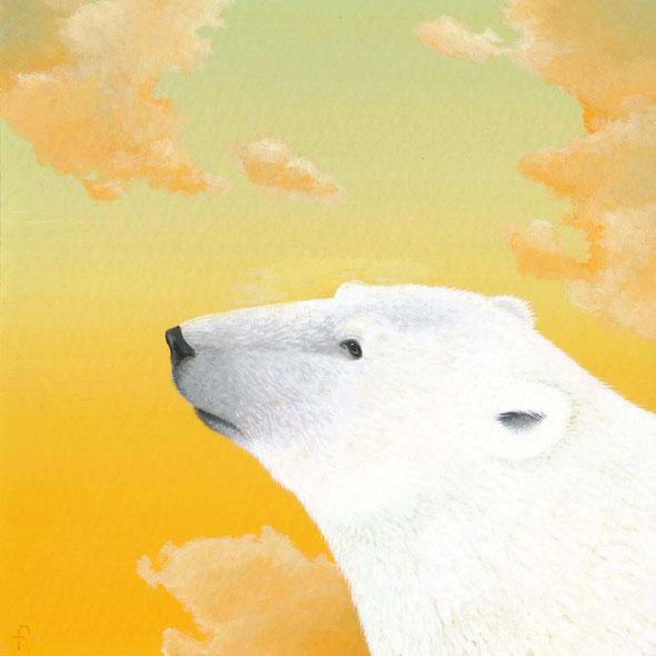 「POLAR BEAR(想い)」