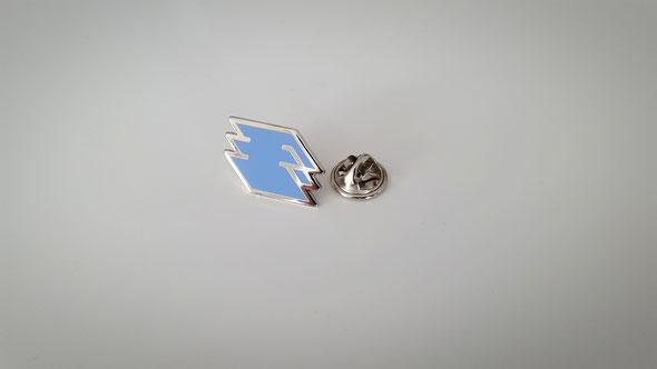 Pins Speldjes met eigen logo of wapen laten maken