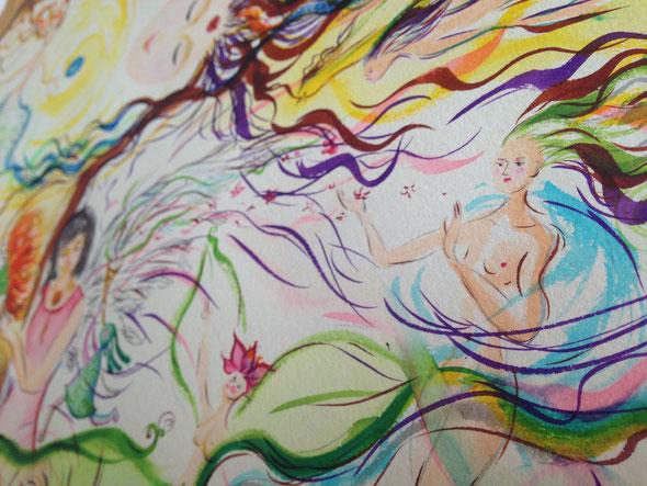 12女神の物語