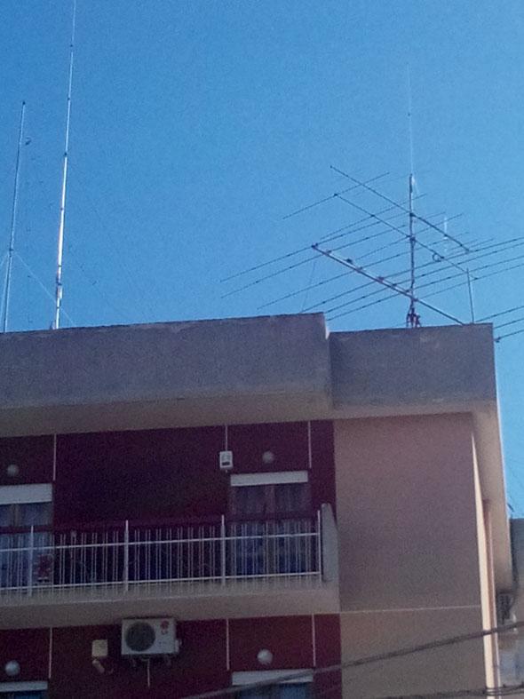 Antenne 2017