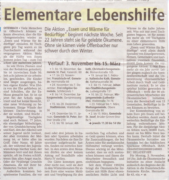 Offenbach Post 20.10.14 S. 26