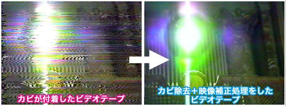 VHS HDCAM XDCAM Prores