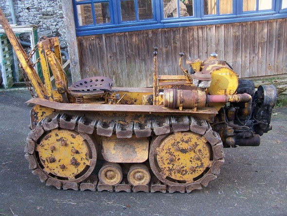 Un Le Vini , photo du forum Tracteurs et Motoculteurs d'Antan
