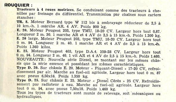 livret motoviticulture de 1957