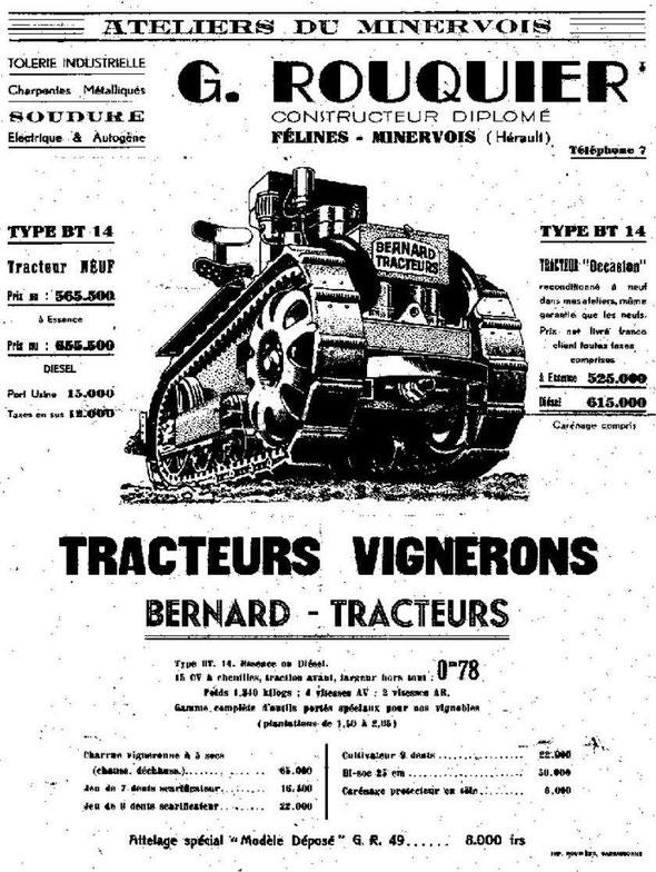 """Merci à JP des Vieilles Soupapes ou du forum des tracteurs et motoculteurs  d""""Antan"""