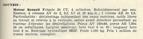Motoviticulture 1956