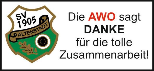 SV 1905 Altenstadt DANKE!