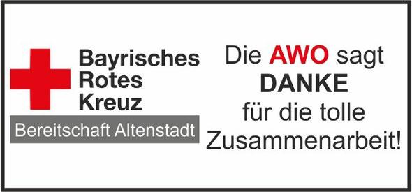 BRK Bereitschaft Altenstadt