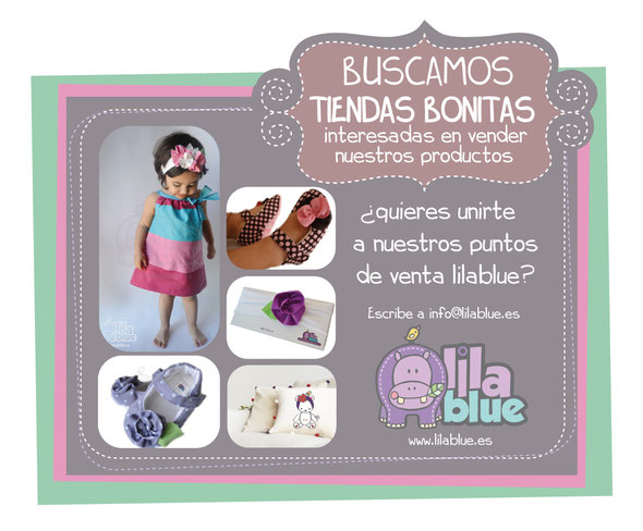 DISTRIBUIDORES LILABLUE