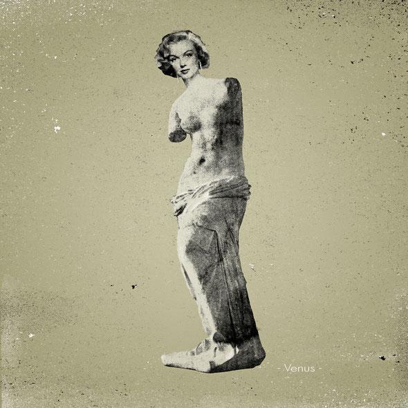 Venus, Edu Barbero. © Del autor, imagen cedida por el autor