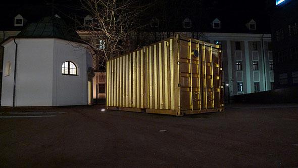 изготовление и продажа павильонов и кафе из контейнеров