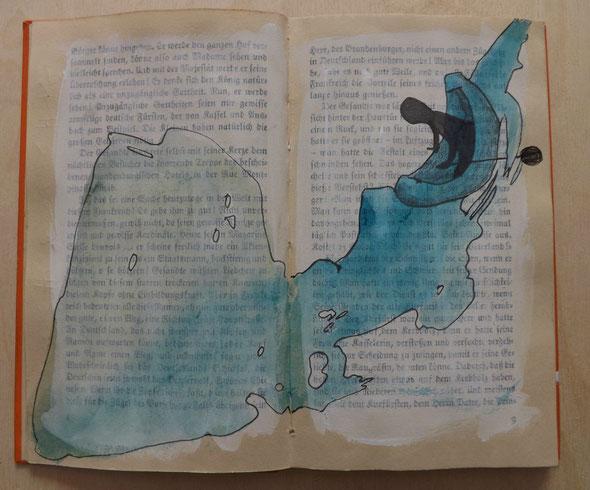 Rudern - Artjournal