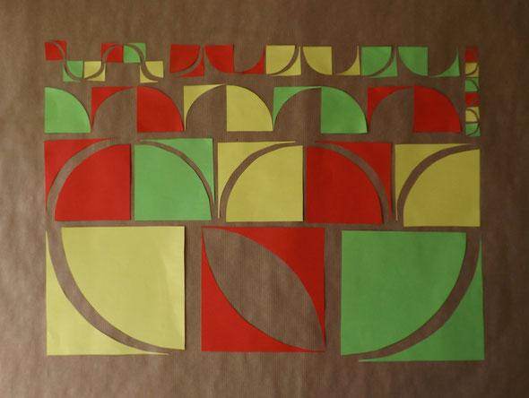 Fibonacci-Muster