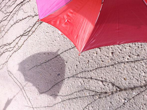 Schirmschatten