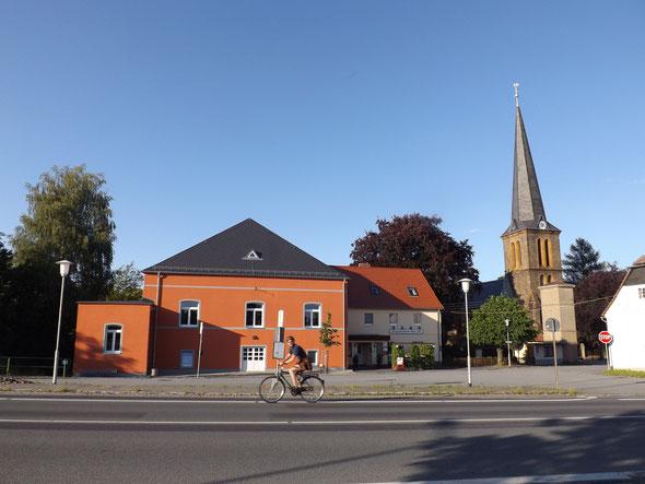 Strahwalde 31.5.