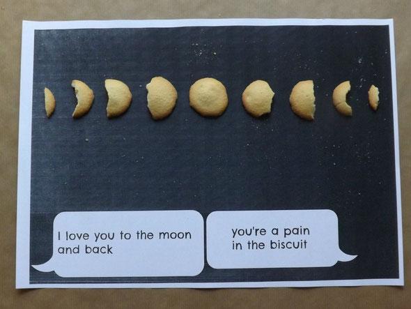 moods of love