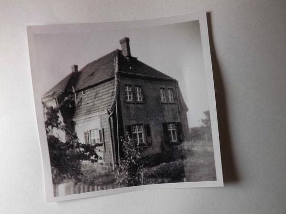 Wo die Großeltern lebten