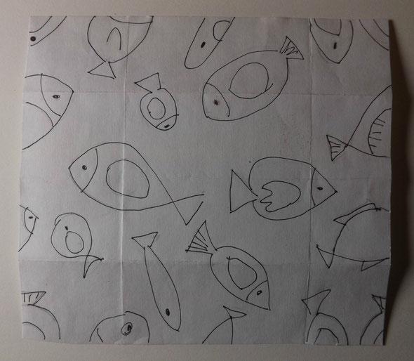 Fisch-Rapport