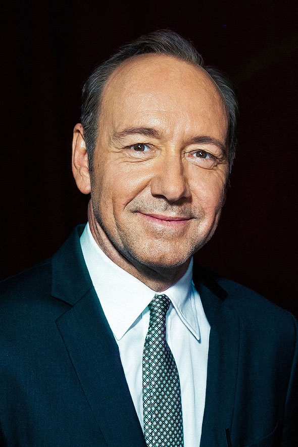 Kevin Spacey attends Jameson First Shot event in Moscow