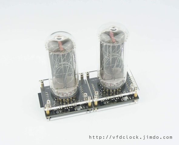 IN-18 Nixie Module for ARDUINO