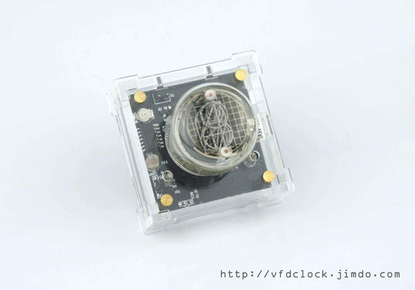 QS30-1单管时钟 v1.0
