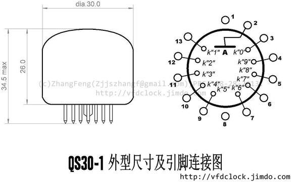 QS30-1规格图