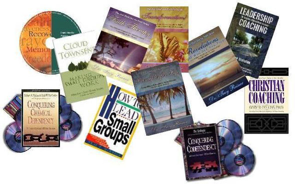 THese are som eof the books available through Amazon.com.