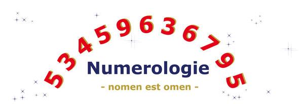 Numerologische Textanalysen Astro-Service Heidrun Langer