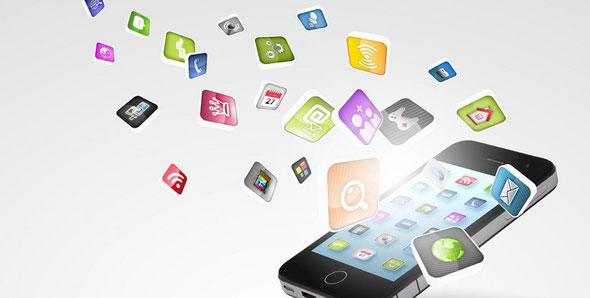 ツールとアプリ