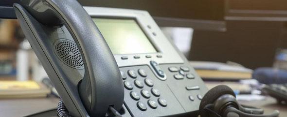 固定電話と市外局番