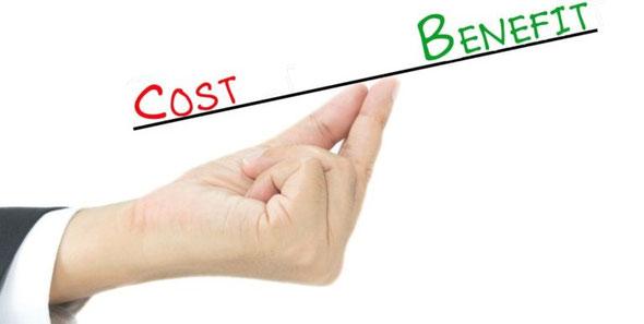 バーチャルオフィスの平均的な費用と利用者にできること