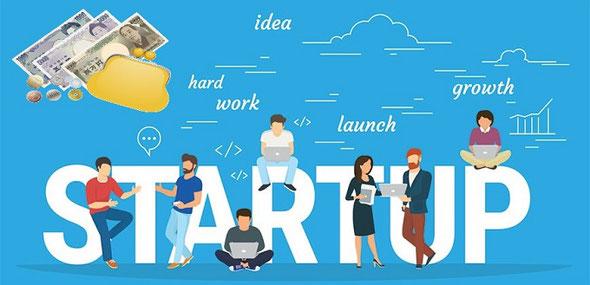 起業の初期費用はどれ位?初期費用が安い・少ない起業なども紹介!