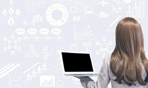 ネットで起業する方法とは?様々なネット起業の気になる中身を紹介!