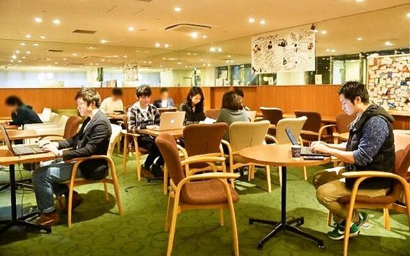 京都にあるシェアオフィス15選!シェアオフィスの概要も紹介