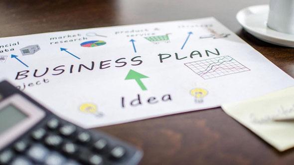 起業時に重要な事業計画書とは?立て方やテンプレート、参考例はある?