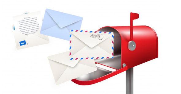 バーチャルオフィスの郵便物転送費用は基本料金に含まれる?