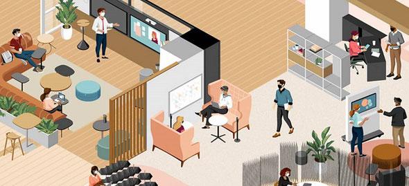 起業時にオフィスは必要なのか?