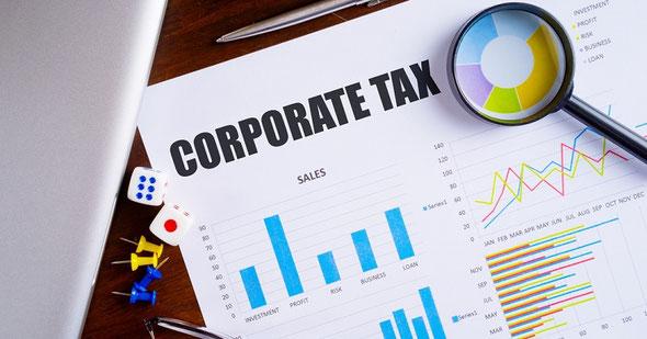 法人住民税の均等割