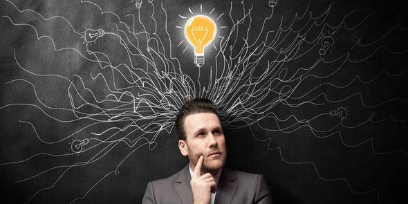 起業をする前に考える