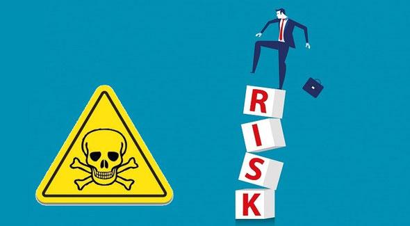 ネット起業に伴うリスク