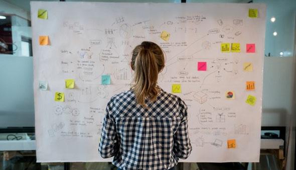 起業計画に必要な「事業計画書」とは