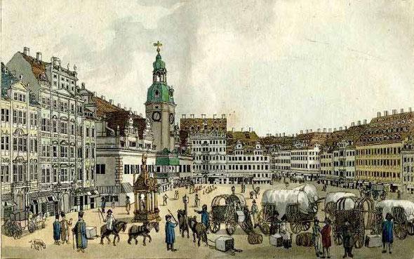 In het midden v. d. foto staat het Königshaus
