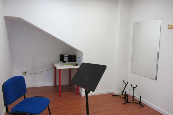 Aula 5 Instrumentos de Viento