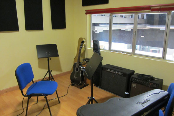 Aula 6 Guitarra