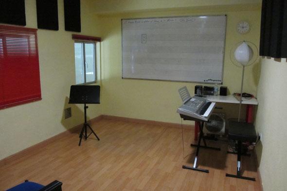 Aula 7 Teoría musical