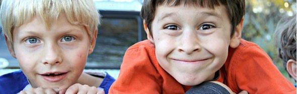 Kommt zum Kinderfest am 3. August in Langweid