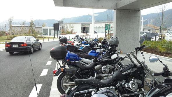 清水ネオパーサ駐車場