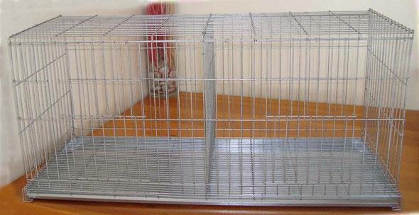jaula plegable de palomas 070.110  68€ portes incluidos en península