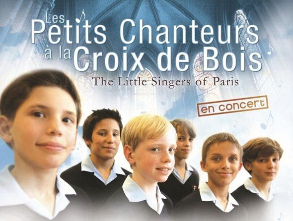 Petits Chanteurs à la Croix de Bois