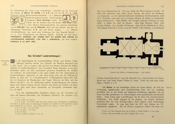 Band 3, Seite 706/707